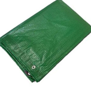 170gsmWaterproofGreenMonoCoverTarpaulin