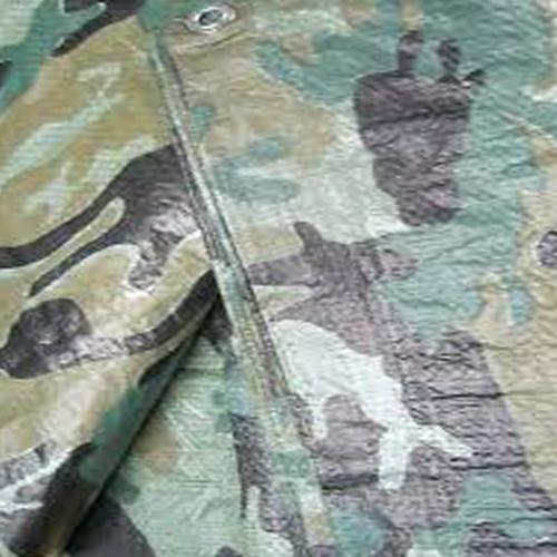ArmyCamouflagTarpaulins