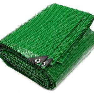 GREEN-MONO-COVER-TARPAULINS-170GSM